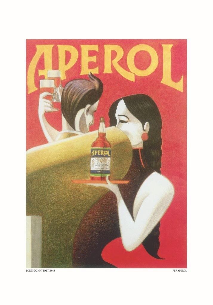 Caudalia Wine Box Coctel #1: Aperol Spritz