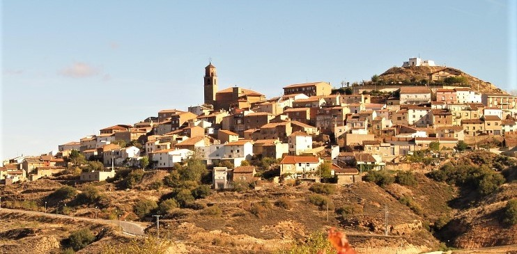 San Miguel - Obrada - Crianza - España - 2016