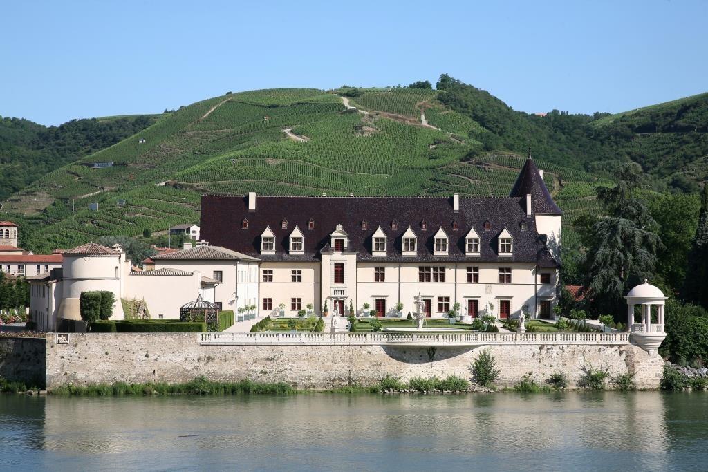 E. Guigal - Côtes du Rhône - Blanco - 2015