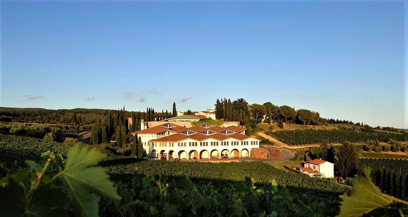 Bodega Melini - Granaio - DOCG Chianti Classico - 2015