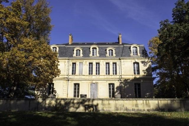 Château Belles Eaux - 2019 - Francia