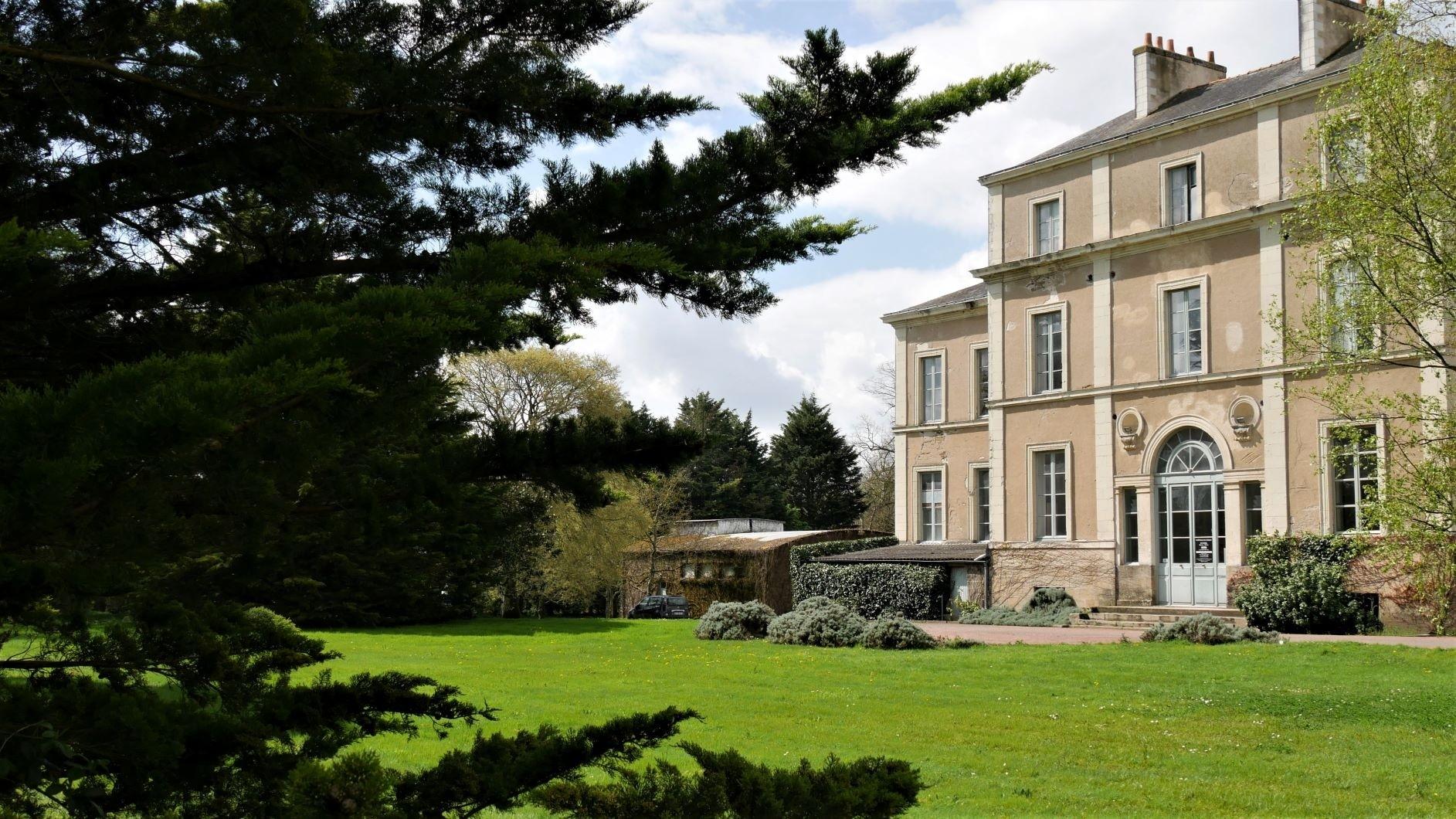 Château du Cléray - Muscadet - Francia - 2019