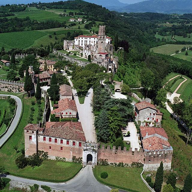 Collalto - Prosecco - Brut - Italia