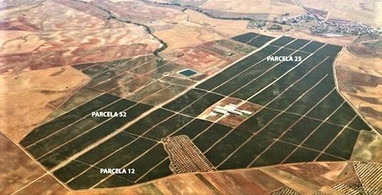 Finca Constancia - Parcela 23 - España - 2017