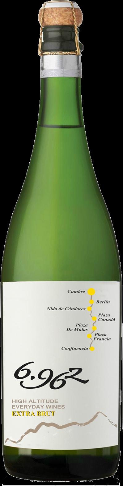 Bodega La Giostra del Vino - 6962 - Extra Brut
