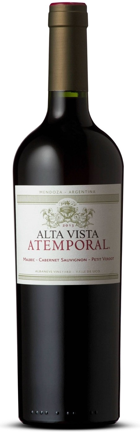 Atemporal - Mendoza - 2013