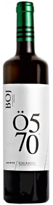 Bouza Do Rei - Böj 570 - 2017
