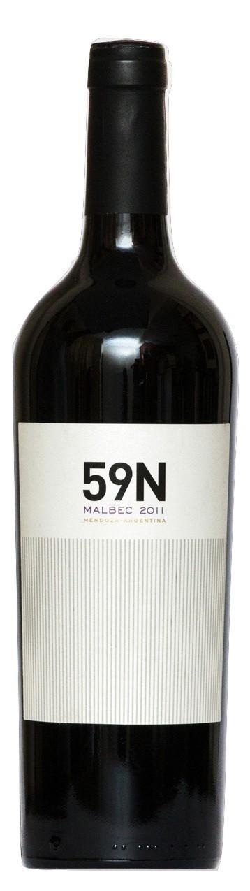 59N - Mendoza - 2013