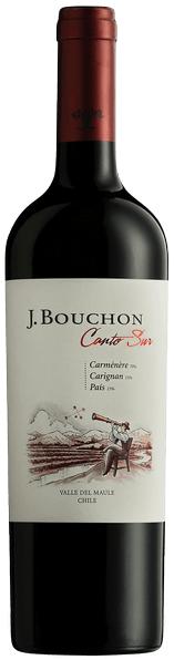 Bouchon - Canto Sur - Maule - Chile - 2018