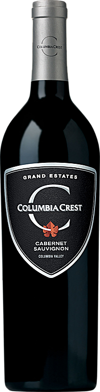 Columbia Crest - Grand Estates - Washington - EEUU - 2016