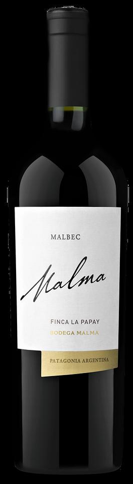 Bodega Malma - Finca la Papay - 2018