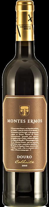 Montes Ermos - Douro - Portugal - 2019