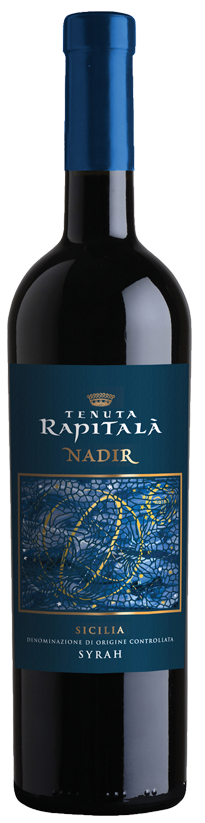 Bodega Rapitalà - Nadir - 2015