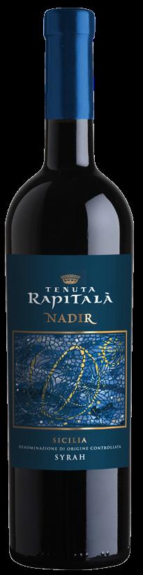 Rapitalà - Nadir - Sicilia - Italia - 2017