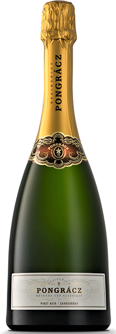 Pongrácz – Brut - Cabo Occidental