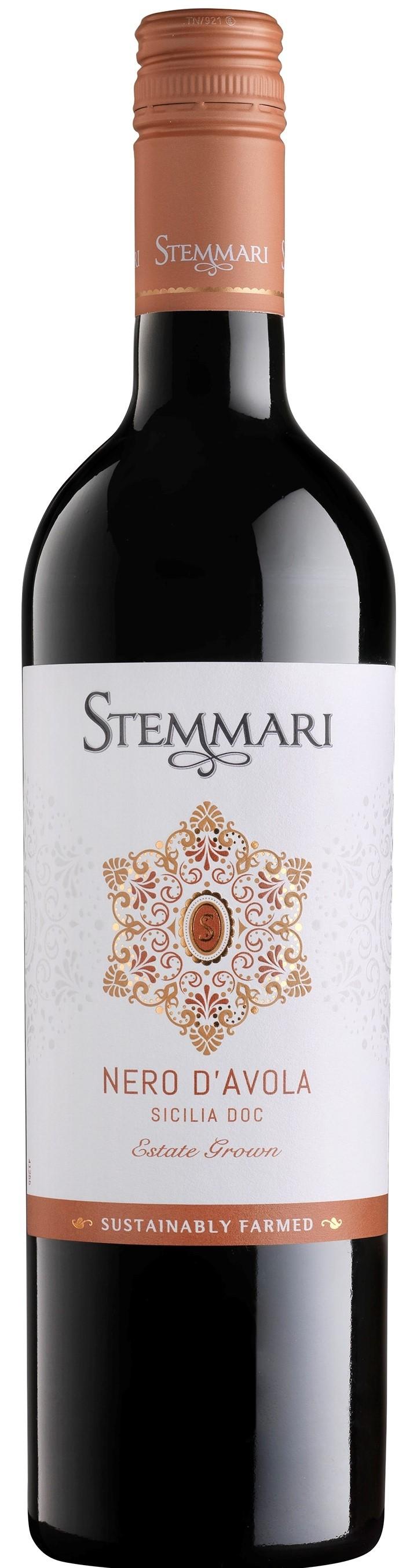 Stemmari - DOC Sicilia - 2015