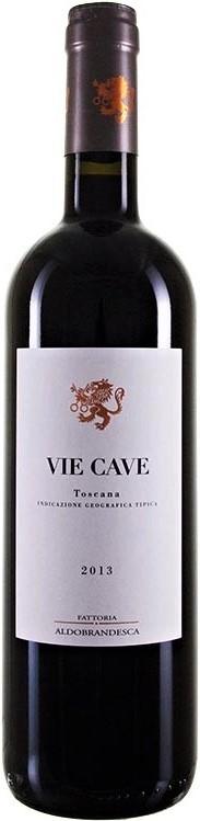 Bodega Aldobrandesca - Vie Cave - 2013