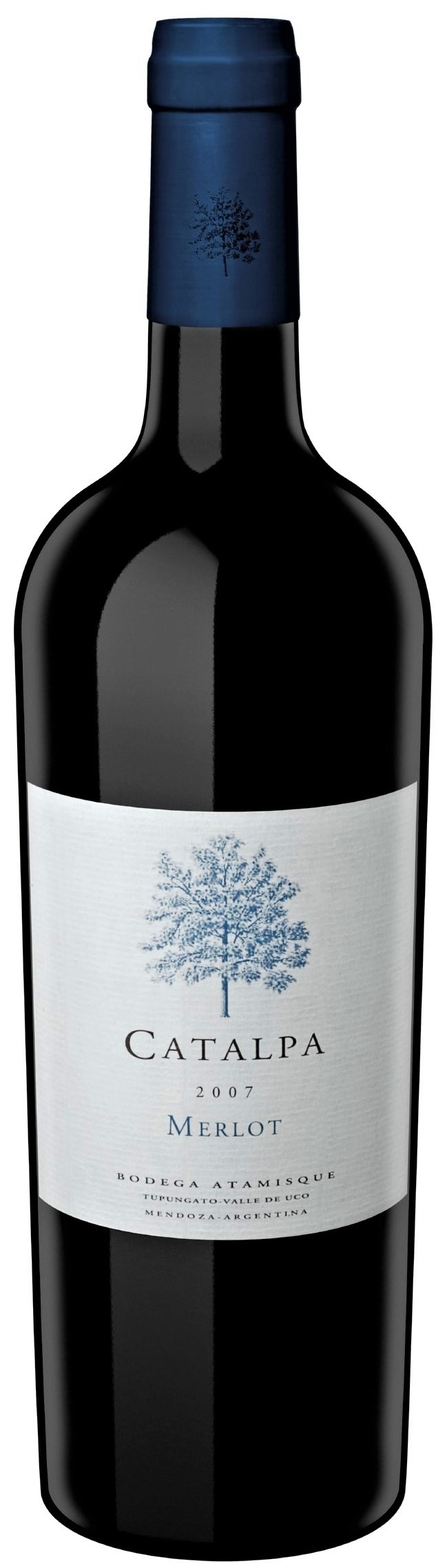 Atamisque - Catalpa - Merlot - 2017