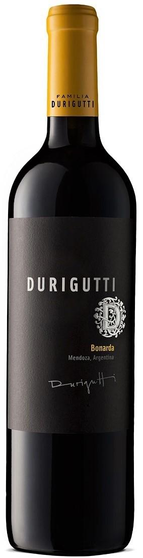 Durigutti - Bonarda - Argentina - 2017