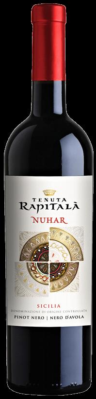 Bodega Rapitalà - Nuhar - 2016