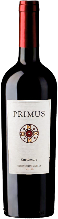 Veramonte - Primus - Colchagua - Chile - 2016