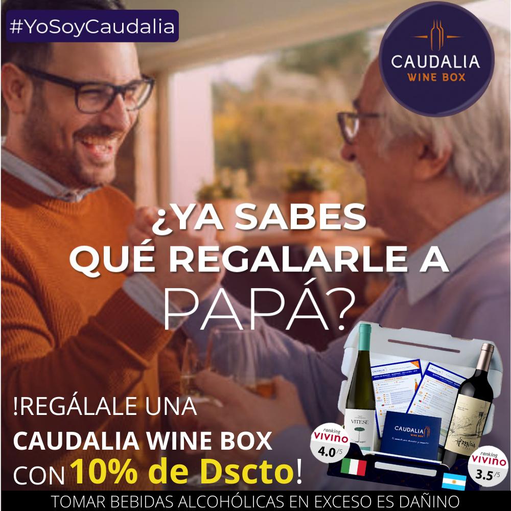 Pack Promo Día del Padre PayU