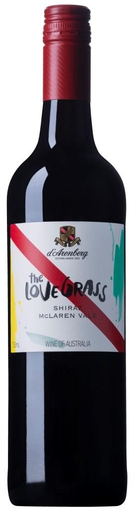 D'Arenberg - The Love Grass - Australia - 2017