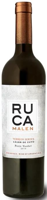 Ruca Malen - Terroir Series - Mendoza - Argentina - 2016