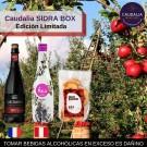 Caudalia Sidra Box - Edición Limitada