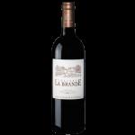 Château La Brande - Bordeaux - Francia - 2015