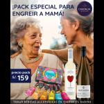 Pack dia de la Madre 2021