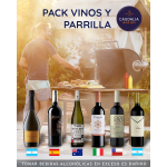 Pack CAUDALIA especial verano 2021 6 btlas