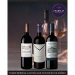 Pack Vinos de Alta Gama