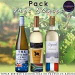Pack BCP Vinos Blancos