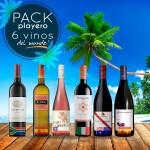 Pack Playero 2019