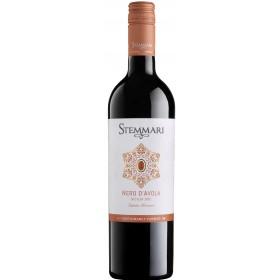 Stemmari - DOC Sicilia - Italia - 2017