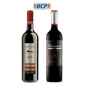 Caudalia Wine Box Especial BCP: Temática España