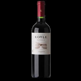 Koyle - Royale - Chile - 2018