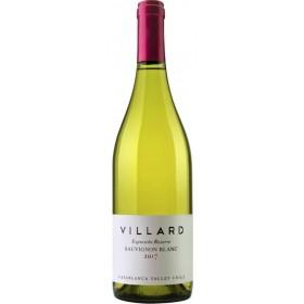 Villard - Expresión Reserve - Chile - 2017