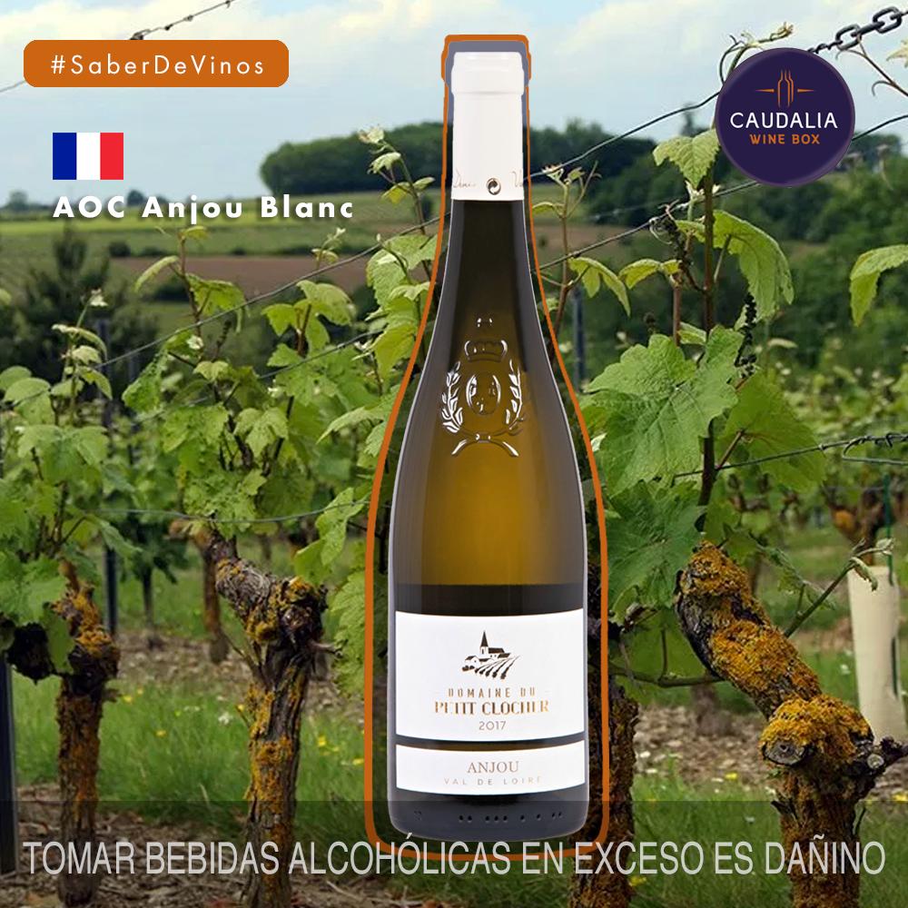 Caudalia wine Box Agosto 2019 Francia