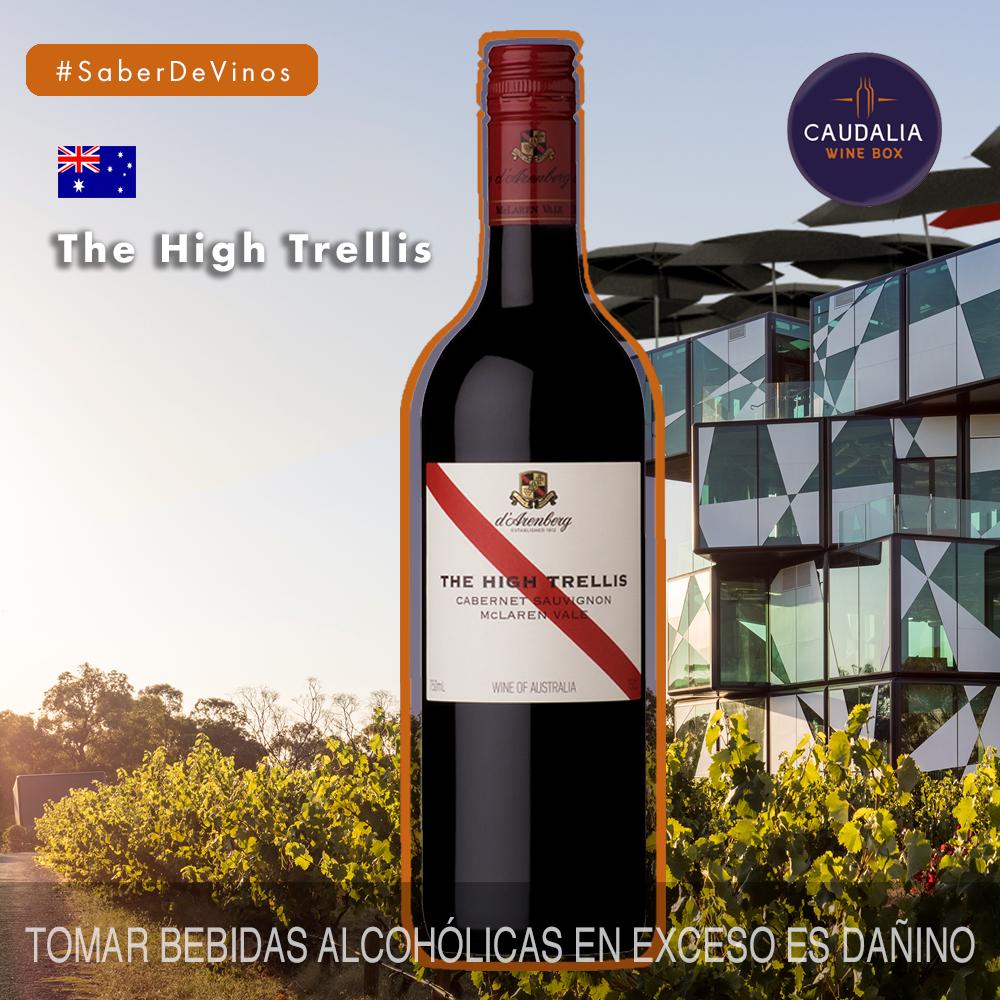 Caudalia wine Box Agoto 2019 Francia