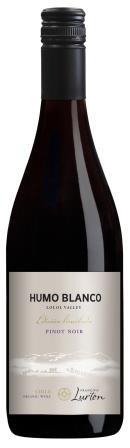 Bodega Araucano Humo Blanco Pinot Noir 2013 Caudalia Wine Box Marzo 2016