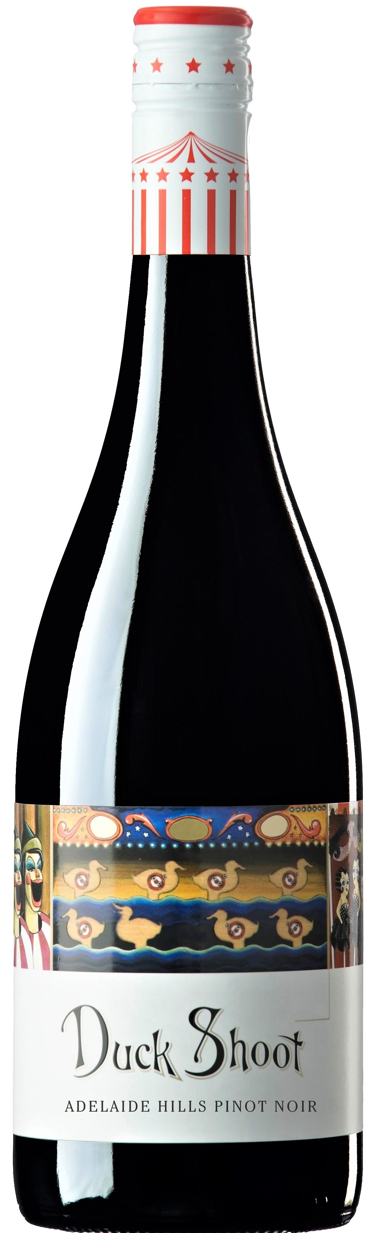 Caudalia wine Box Enero 2020 Pinot Noir Australia