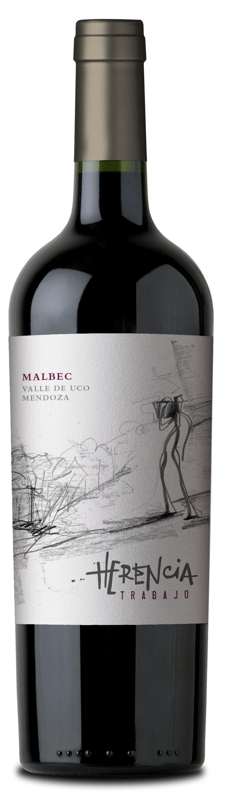 Caudalia wine Box Mayo 2021 Bodega Polo herencia blend Malbec Pinot Noir Argentina
