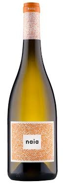 Caudalia wine Box Octubre 2020 España Naia Verdejo
