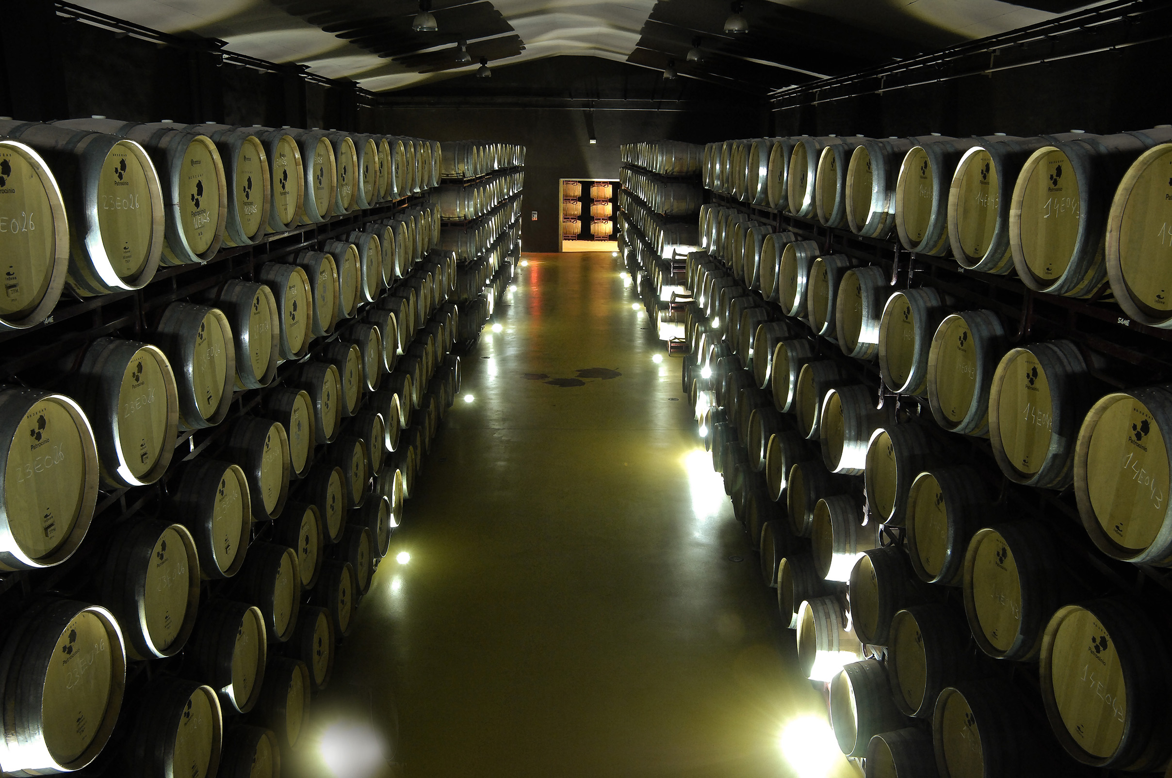 Bodegas Patrocinio España Garnacha Caudalia Wine Box Septiembre 2016