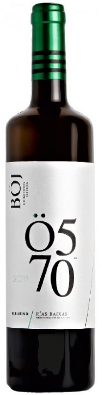Caudalia Wine Discoveries Enero 2018 Bodega Böj 570
