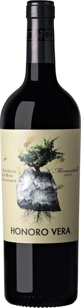 Caudalia wine Box Octubre 2020 España Monastrell
