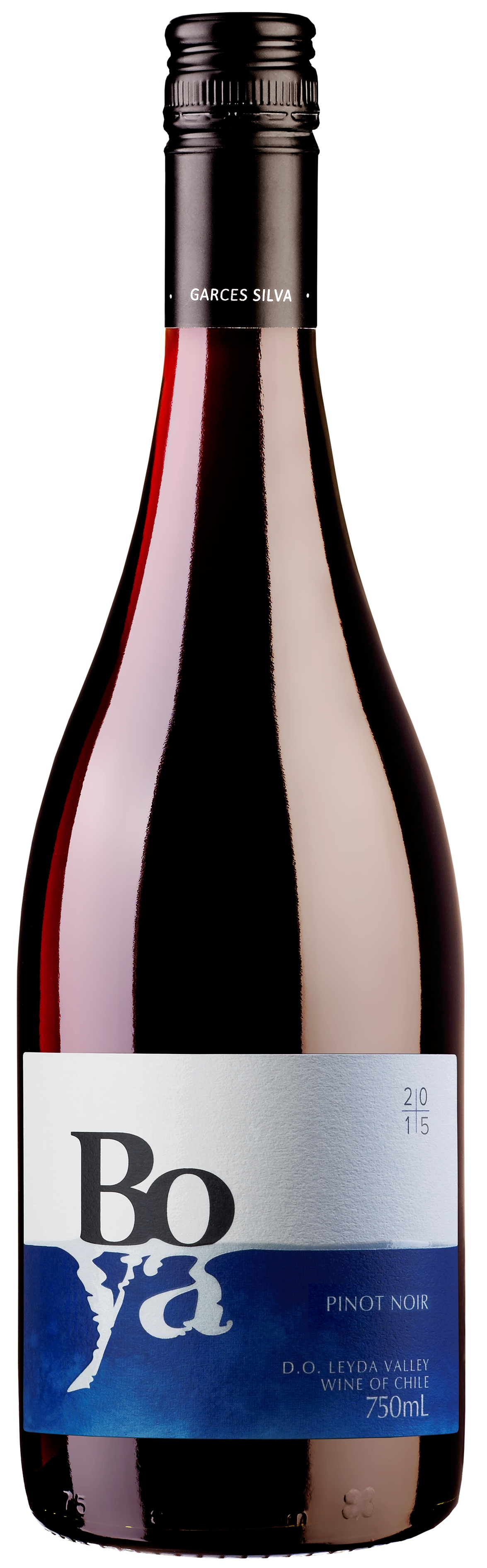 Caudalia Wine Discoveries Marzo 2017 Pinot Noir Chile