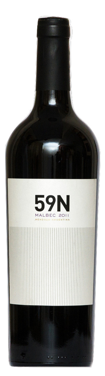 Caudalia Wine Box Abril 2016 Malbec 59N